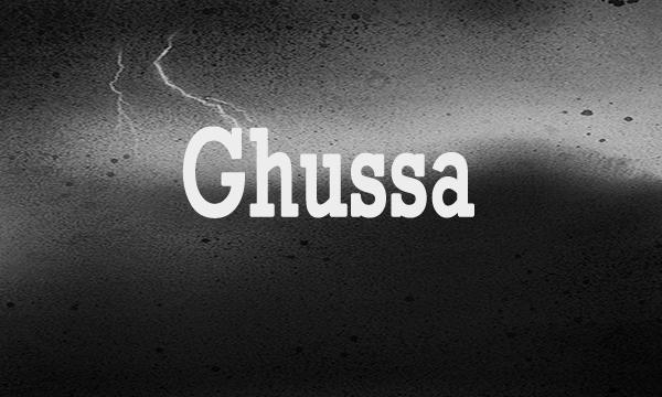 Ghussa