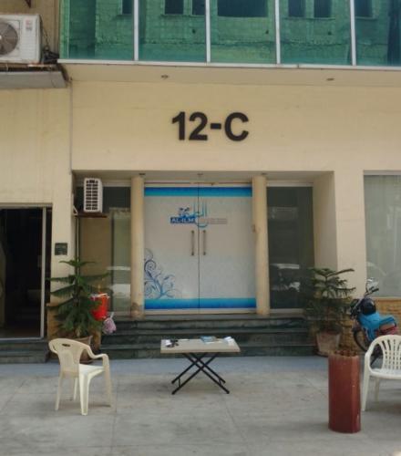 facade 1b