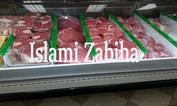 Islami Zabiha